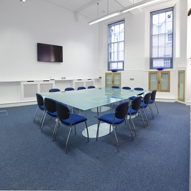 Office space in CBC House, 24 Canning Street