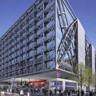 Office space in Cannon Place, 78 Cannon Street