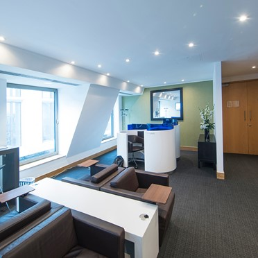 Office space in 60 Cannon Street