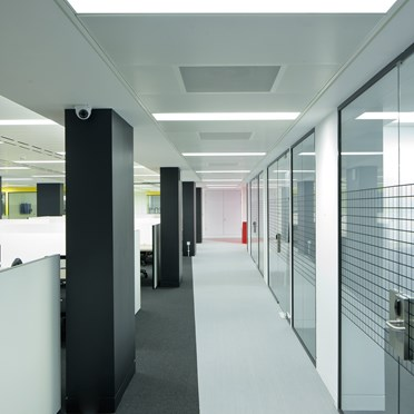Office space in 33 Cannon Street