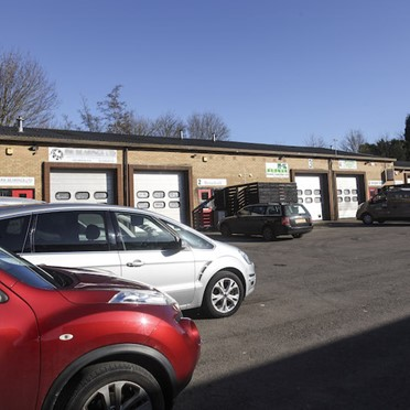 Office space in Hollyhill Park Industrial Estate Hollyhill Park Industrial Estate