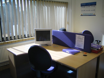Office space in The Canterbury Business Centre, 18 Ashchurch Road