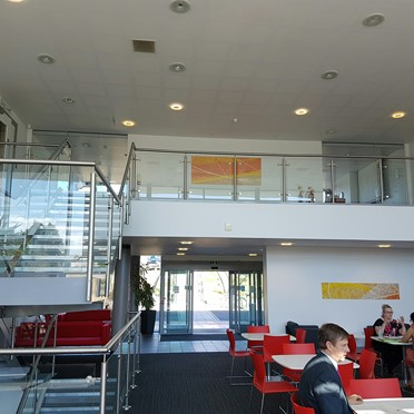 Office space in Canterbury Innovation Centre University Road