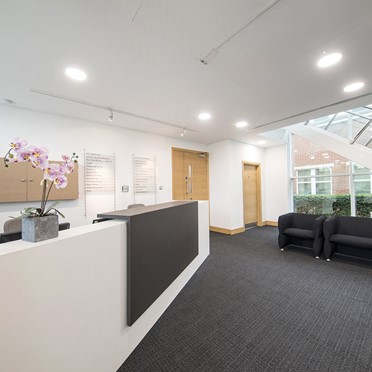 Office space in 960 Capability Green