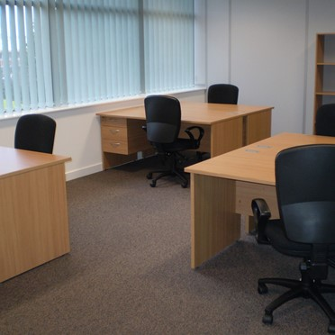 Office space in Sowton Technology and  Business Centre, Unit 2 Bittern Road, Capital Court