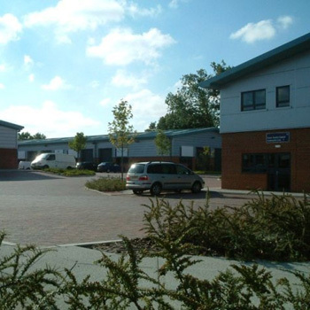 Office space in Greenway Business Centre Harlow Business Park