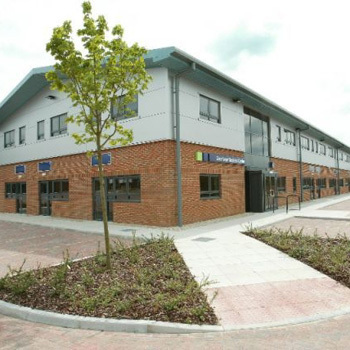 Serviced Office Spaces, Harlow Business Park, Harlow, Essex, CM19, Main