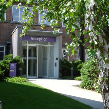 Office space in 70, Churchill Square Business Centre Kings Hill