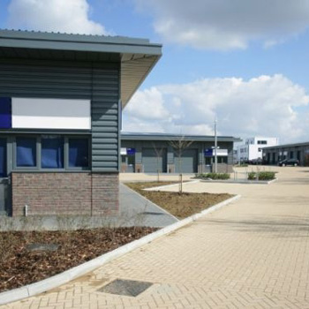 Office space in Milton Keynes Business Centre Foxhunter Drive, Linford Wood