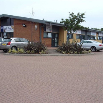 Office space in St Georges's Business Park Castle Road