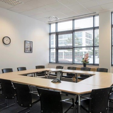 Office space in Regus House Falcon Drive