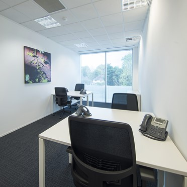 Office space in Cardinal Point Park Road