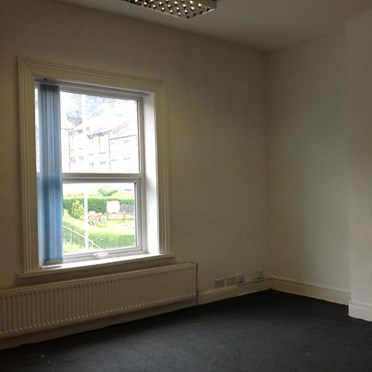 Office space in Carlinghow Mill Bradford Road