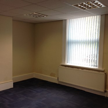 Compare Office Spaces, Bradford Road, Batley, WF17, Main