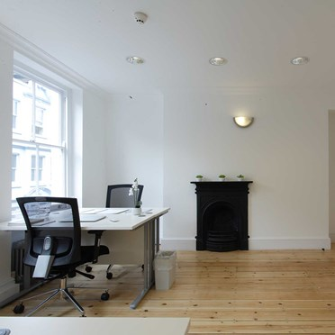 Office space in 21 Carnaby Street