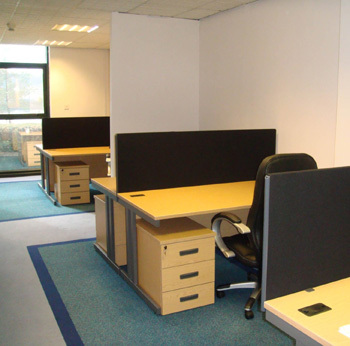 Office space in 15 Riverside Studios Amethyst Road