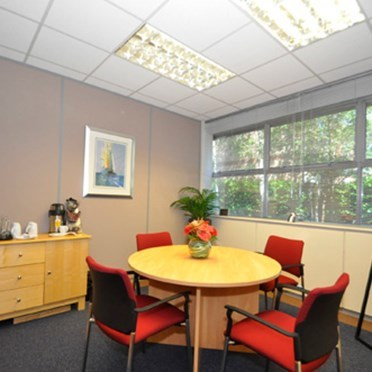 Office space in Hyde Park House Cartwright Street