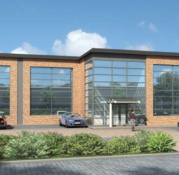 Compare Office Spaces, Aztec West, Bristol, Avon, BS32, Main