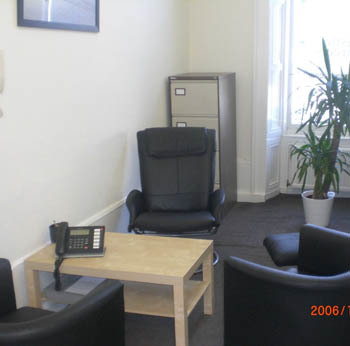 Office space in Castle Business Centre, 231a Union Street