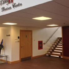Office space in King James VI Business Centre Friarton Road