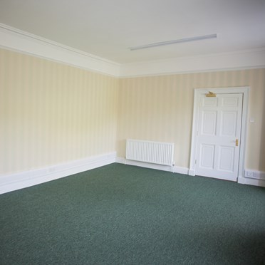 Office space in King Charles House Castle Hill