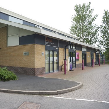 Office space in Castle Vale Enterprise Park Park Lane