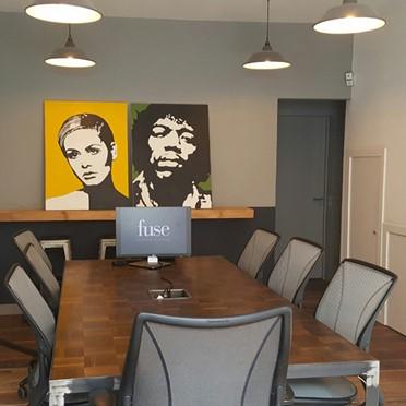 Office space in 189 Castelnau