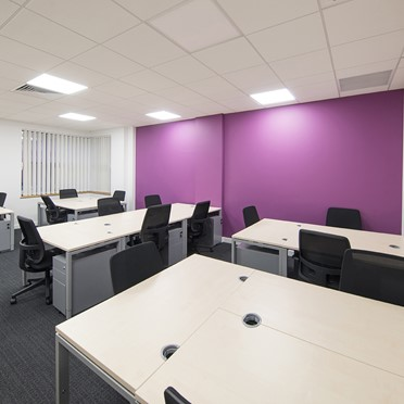 Office space in Cavell House, Stannard Place St Crispins Road