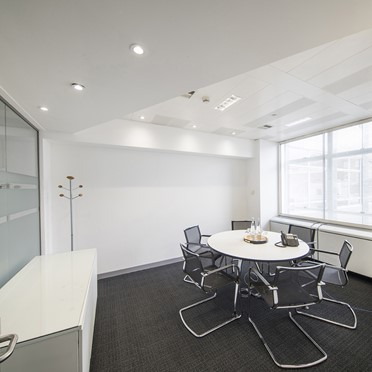 Office space in 33 Cavendish Square