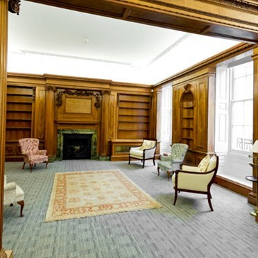 Office space in 4 Cavendish Square