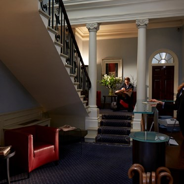 Office space in 17 Cavendish Square