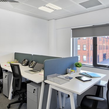 Office space in 40 Caversham Road