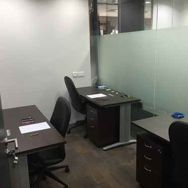 Office space in GB Building (Tanjong Pagar CBD, Singapore), 143 Cecil Street