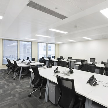 Office space in Centre Point 101 New Oxford Street