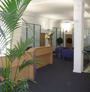 Office space in 38 Queen Street