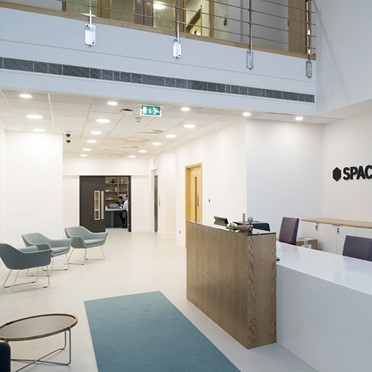Office space in Building 1 Chalfont Park