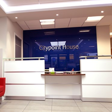 Office space in Citypoint House Chapel Street