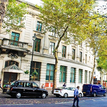 Office space in 2A Charing Cross Road