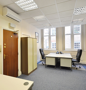 Office space in 10 Ironmonger Lane