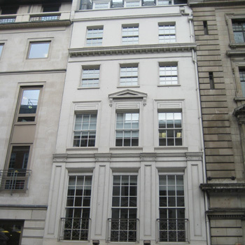 Office space in 10 Charles II Street