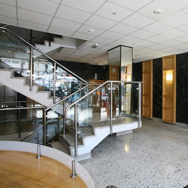 Office space in 60 Charles Street