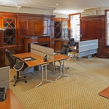 Office space in 18b Charles Street