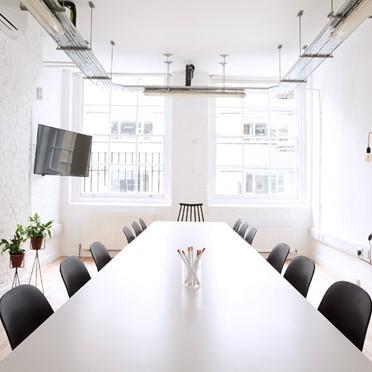 Office space in 29 , 2nd Floor Charlotte Road