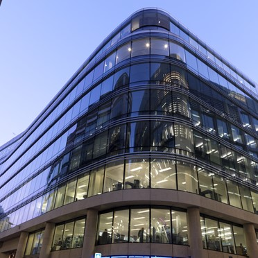 Serviced Office Spaces, Cheapside, London, , EC2V, Main