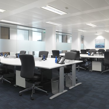 Office Spaces To Rent, Cheapside, London, EC2V, Main