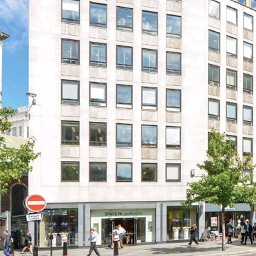 Office space in Cheapside House, 138 Cheapside