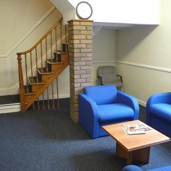 Office space in 196-198 Cheltenham Road