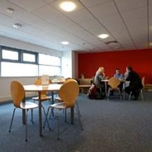 Office space in Riverside Court Beaufort Park