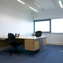 Office space in Riverside Court Beaufort Park