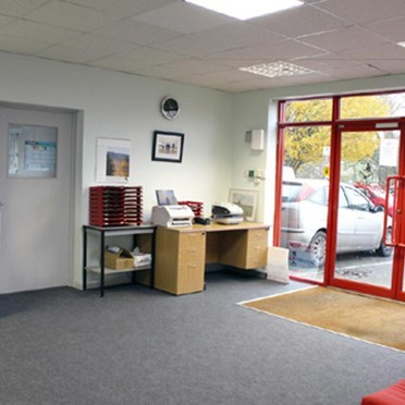 Office space in Enterprise House Cherry Orchard Lane